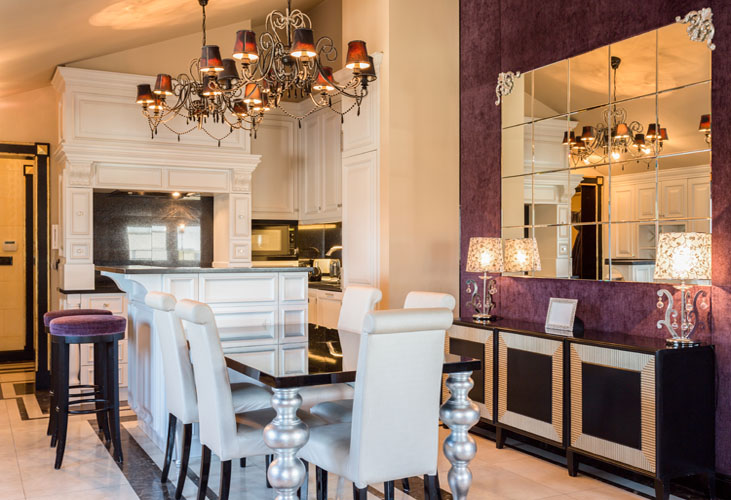 Best Interior Designers Service: MJI For The Best Interior Design Service